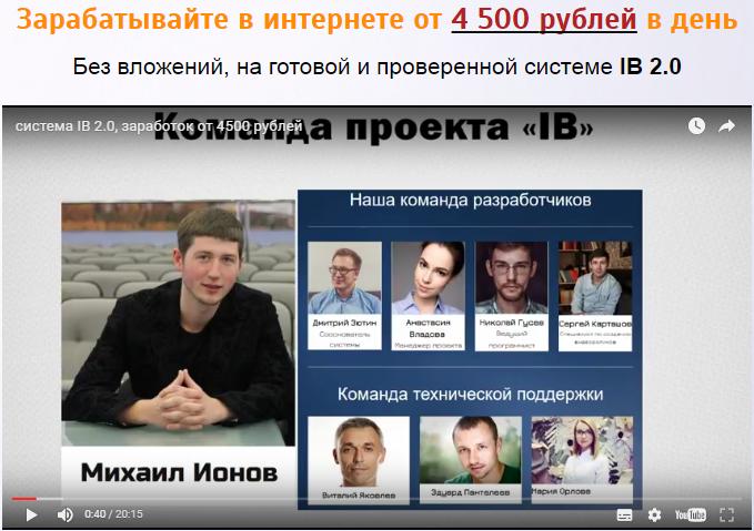 Storm-Money или как я за 2 дня заработала 50 000 рублей 4PziK