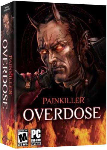 Painkiller. Overdose