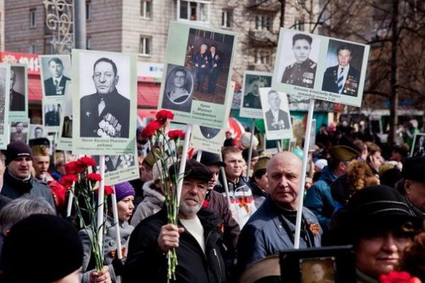 К 70-летию освобождения Смоленщины от немецко-фашистких захватчиков GkMgO