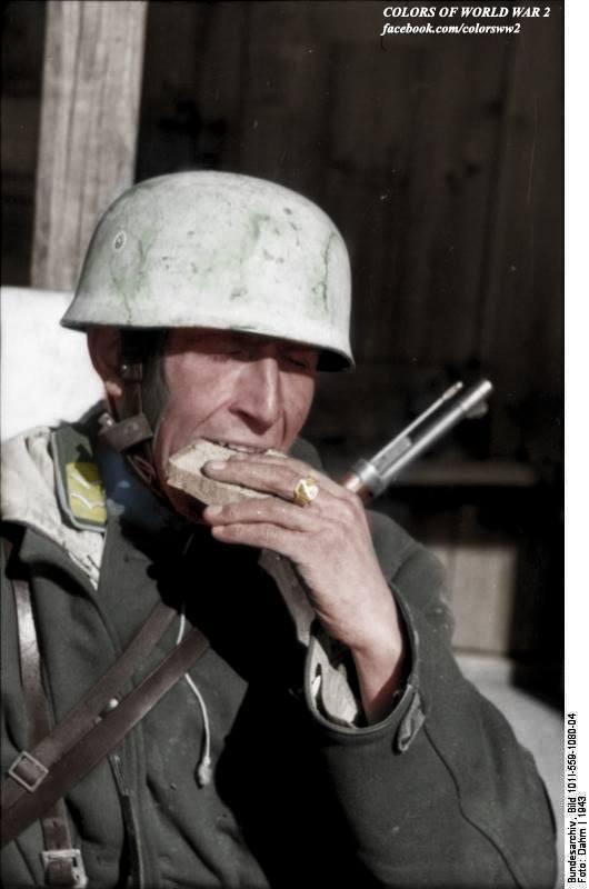 Фото Второй мировой-2