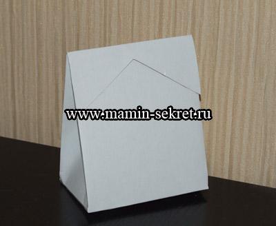 бонбоньерка упаковка для подарка