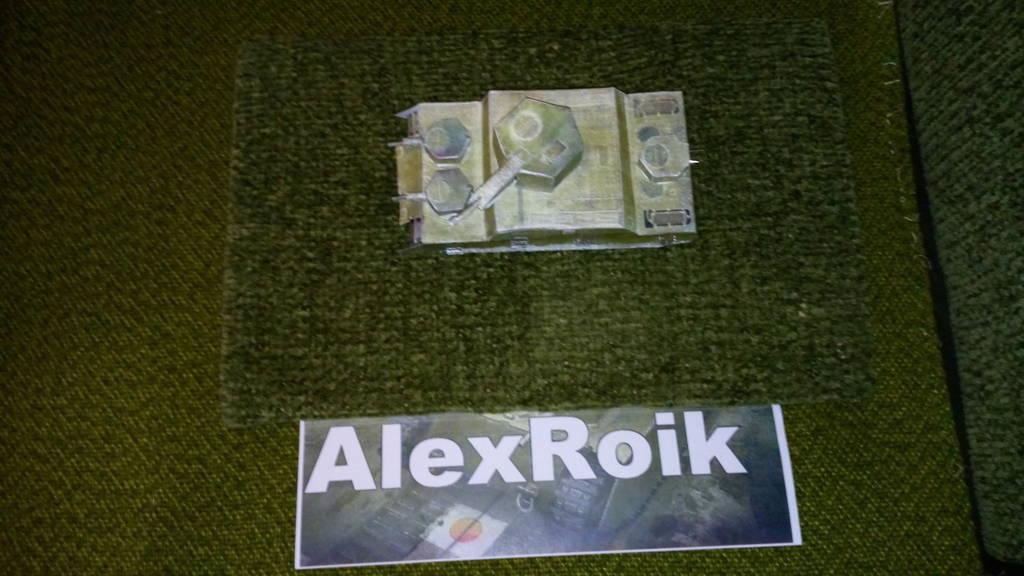 1.AlexRoik