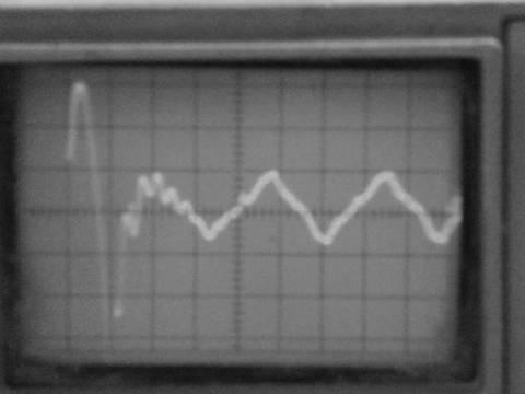 мануал на русском осциллографа с1 1062