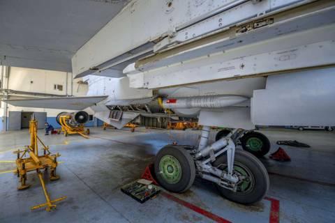 Д-30Ф-6 - авиационный турбореактивный двухконтурный двигатель 2Uk7d