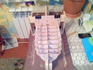 Корабль 12 Апостолов - фотоотчет Volodka