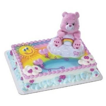 торт для детского дня рождения