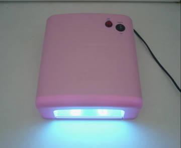 УФ лампа мощностью 36w для наращивания  TinyDeal KJbgu