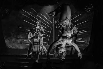 Волшебная флейта (спектакль) Царица ночи