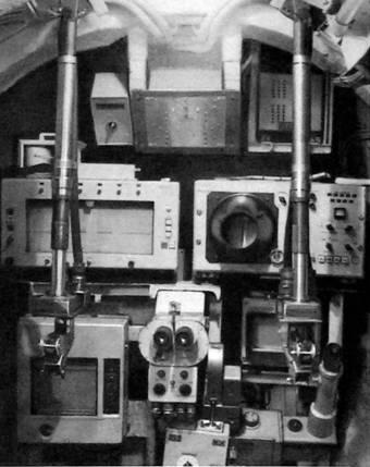 Проект 1832 «Поиск-2» - глубоководный аппарат E7syt