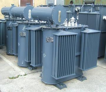 Трансформаторы ТМ-1000,630,400,250,160 кВа.Подстанции КТП