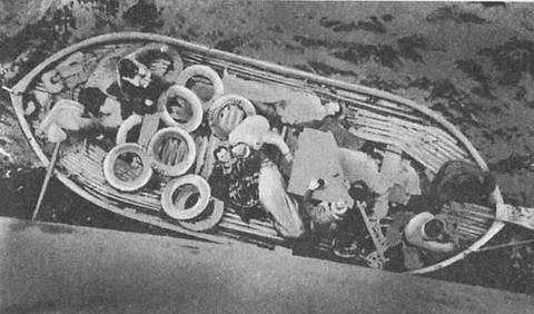 Авария АПЛ К-278 «Комсомолец» в Норвежском море 7 апреля 1989 г. RGQpV