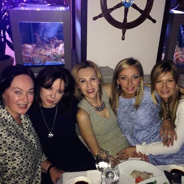Татьяна Навка в соцсетях-2014-2015 - Страница 2 T2a1R