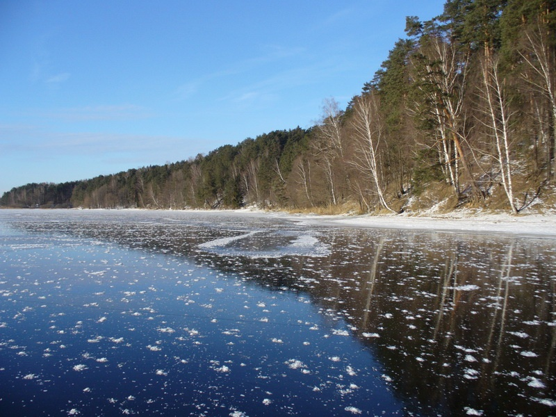 Озеро Сапшо - Страница 2 V29hm