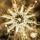 Золотая снежинка Храброго Воина авангарда