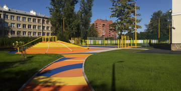 Беглов рассказал, откуда появилась идея создать «Сад ощущений»