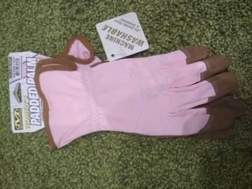 Перчатки Mechanix для прекрасных дам