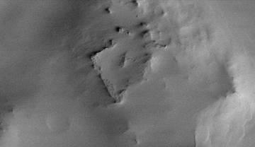 Пробуждение. Тайные космические программы Nasa. Загадки Луны и Марса.