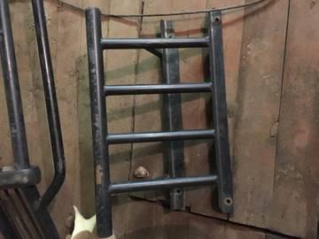 Продам Лебедку (COMEUP), Реечный домкрат (Хай Джек), защиту тяг на УАЗ